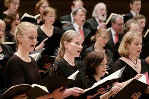Berliner Dom: G.F. Händel: Messias (Auszüge)
