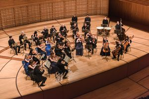 DMR PM Deutscher Musikrat und Schweizer Musikrat übernehmen gemeinsame Schirmherrschaft für Konzert der Festival Strings Lucerne am Tag der Musik