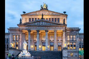 DMR PM Kein Lockdown für die Kultur! Deutscher Musikrat fordert Gesundheitsschutz mit Augenmaß