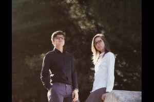 Duo Shalamov - Vier Hände auf 88 Tasten