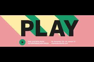 PLAY - eine Gastspielreihe: RAVEN