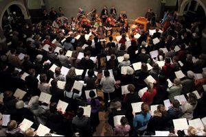 ORATORIO - Mitsingkonzert der Sing-Akademie: KÖNIG KAROTTE