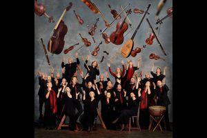 Sommerkonzerte mit der Akademie für Alte Musik Berlin