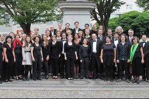 Weihnachtskonzert der Musici Medici