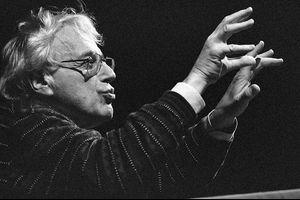 Orgelwerke von György Ligeti