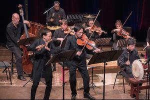 Presentation Concert of the 2nd International Composers Workshop