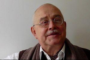Der Komponist Juro Mětšk