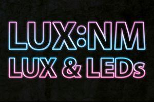 LUX & Leds - Konzert mit dem Ensemble LUX:NM