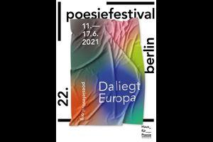 22. poesiefestival berlin
