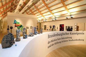 Brandenburgischer Kunstpreis