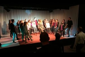 9. Schwäbisches Theaterjugendfestival