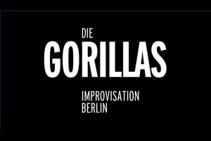 Die Gorillas - Gastspiel - Echse, Gorillas & Co