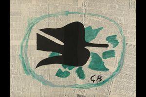 Große Kunstausstellung: Georges Braque