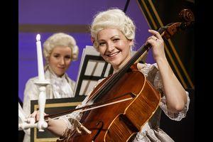 Vivaldi & Bach - Meisterwerke des Barocks