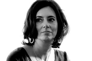 Allianz Forum am Pariser Platz: Eva Menasse [A/ D]